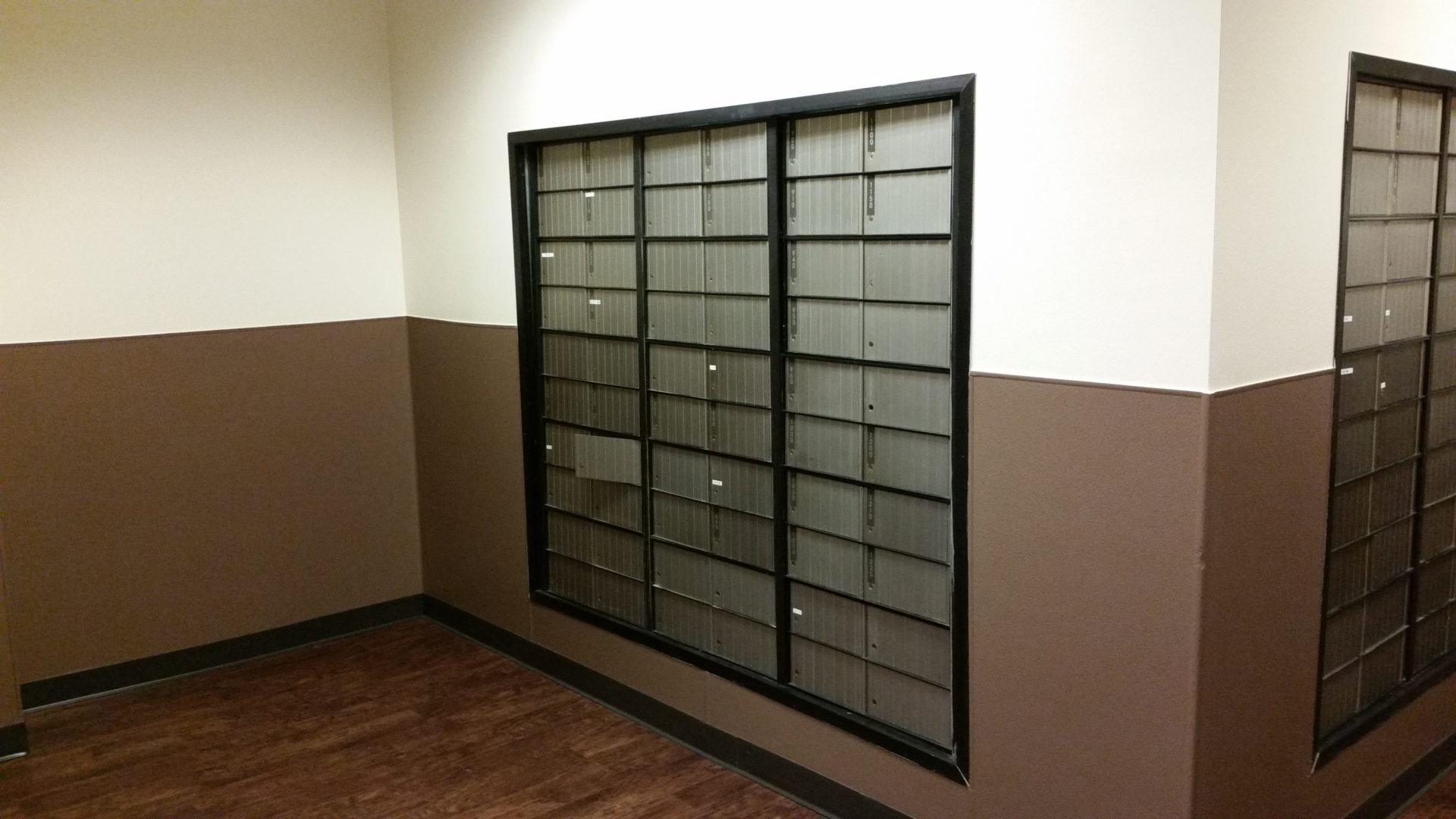 Mail Room